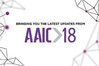 AAIC 2018 image